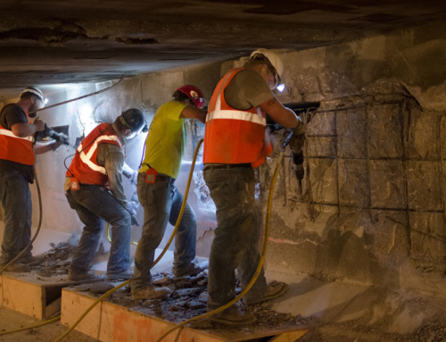 Baltimore, Maryland – Fort McHenry Tunnel Rehabilitation